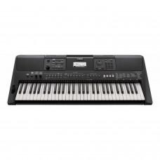 YAMAHA PSR-E463 - синтезатор с автоаккомп.,61кл