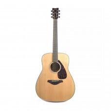 YAMAHA FG800M NAT акустическая гитара