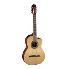 CORT AC120CE OP Классическая гитара с датчиком