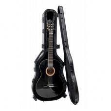 DGCASE @30-01 Кейс кофр для классической гитары
