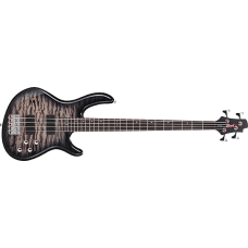 CORT ACTION DLX FGB Grey Burst бас гитара