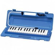 Мелодика 37 клавиш, синяя
