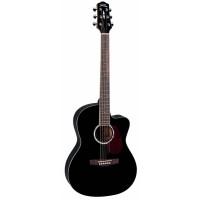 Naranda CAG280CBK Акустическя гитара с вырезом
