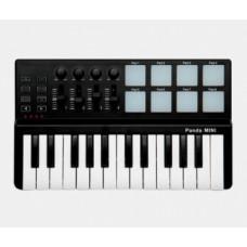 LAudio PandaminiC MIDI-контроллер. 25 клавиш