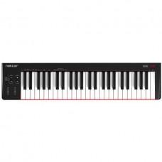 Nektar SE49 USB MIDI клавиатура 49 клавиш, 4 октавы