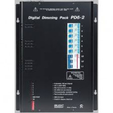 IMLIGHT IMLIGHT PD 6-2 L Блок диммерный цифровой 6 каналов