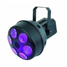 EUROLITE LED Z-600 RGBW DMX световой прибор