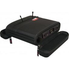 Gator GM-1WEVAA  нейлоновая сумка для одной радиосистемы