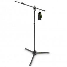 Gravity GMS4322B Микрофонная стойка со складным основанием