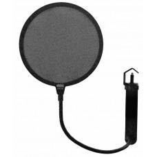 NordFolk NPF06 поп-фильтр для микрофонов, крепление к стойке