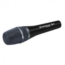 Sennheiser E965 микрофон вокальный, конденсаторный с переключаемой направленностью, 40-20000Гц