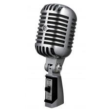 Shure 55SH series II динамический кардиоидный микрофон с выключателем