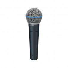 Behringer BA 85A суперкардиоидный динамический микрофон, 50 - 16000 Гц, 300Ом