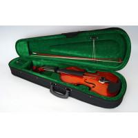 Caraya MV-004 скрипка 1/4 с футляром и смычком