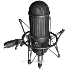 Октава МЛ-52 микрофон ленточный, студийный