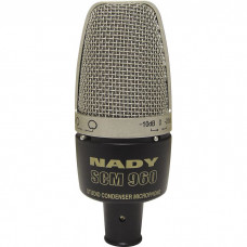 NADY SCM-960 студийный микрофон