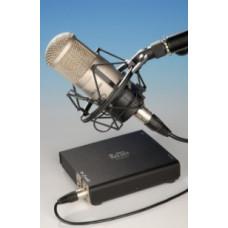 Октава МКЛ-100 студийный ламповый микрофон