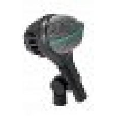 AKG D112 микрофон для ударных и басовых инструментов с большой диафрагмой, выдерживает давление до 160dB SPL без искажений