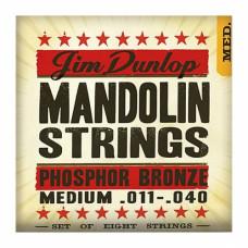 DUNLOP DMP1034 струны для мандолины 10-34