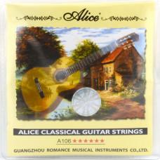 Alice A106-4 Струна №4 0.030 нейлон