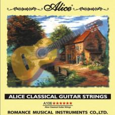 Alice A106-5 Струна №5 0.036 нейлон