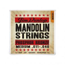 DUNLOP DMP1140 струны для мандолины 11-40