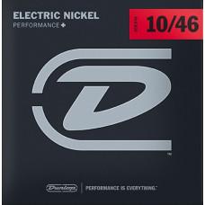 Dunlop DEN1046 Комплект струн для электрогитары