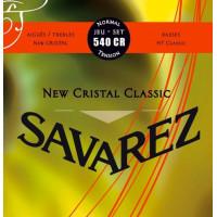 SAVAREZ 540CR струны для классической гитары Normal Tension