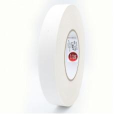 Клейкая лента Gaffer Tape@MATT - Гаффа тейп 25мм/50м - Матовый Белый