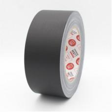 Клейкая лента Gaffer Tape@MATT - Гаффа тейп 50мм/25м - Черный