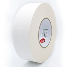 Клейкая лента Gaffer Tape@MATT - Гаффа тейп 50мм/50м - Матовый Белый