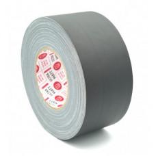Клейкая лента Gaffer Tape@ultraMATT - Гаффа тейп 72мм/50м - Черный