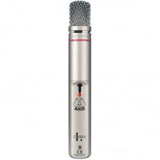 AKG C1000S  микрофон вок. -инстр. кард. , суперкард. , внутр. / внешн. питание