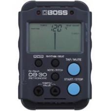 Boss DB-30  метроном цифровой