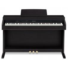 Casio AP-260BK  цифровое фортепиано, 88 клавиш, 128 полифония, 18 тембров, 4 хоруса, 4 реверберации