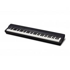 Casio PX-160BK  цифровое фортепиано, 88 клавиш, 128 полифония, 18 тембров, 4 хоруса, 4 реверберации