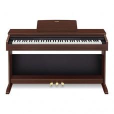 Casio AP-270BN  цифровое фортепиано, 88 клавиш, 192 полифония, 22 тембров, 4 хоруса, 4 реверберации
