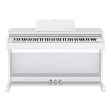 Casio AP-270WE  цифровое фортепиано, 88 клавиш, 192 полифония, 22 тембров, 4 хоруса, 4 реверберации