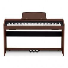 Casio PX-770BN  цифровое фортепиано, 88 клавиш, 128 полифония, 19 тембров, 4 хоруса, 4 реверберации