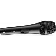 Sennheiser XS1  Динамический вокальный микрофон с выключателем, кардиоида