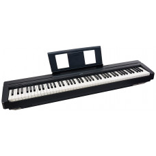 Yamaha P-45 B цифровое фортепиано