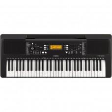 YAMAHA PSR-E363 синтезатор с автоаккомпанементом, 61 клавиша